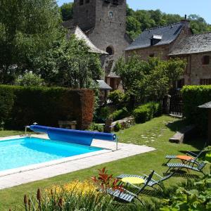 Hotel Pictures: L'Auberge du Chateau, Muret-le-Château