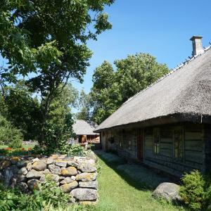 Hotel Pictures: Anni Tourism Farm, Tammese