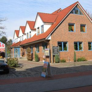 Hotel Pictures: Hotel MyLord, Soltau