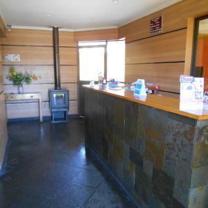 Фотографии отеля: Hotel Terramar, Talcahuano