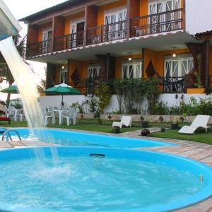 Hotel Pictures: Pousada Gitana, Pirangi do Norte