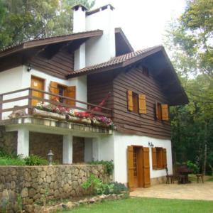 Hotelbilleder: Pousada Refúgio do Selado, Monte Verde