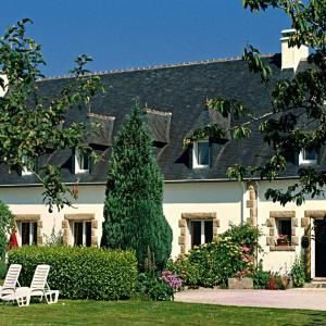 Hotel Pictures: Domaine De Kereven, Bénodet