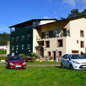Hotel Pictures: Hotel Restaurante Canero, Canero