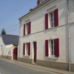 Hotel Pictures: L'Aubinoise, Saint-Aubin-de-Luigné