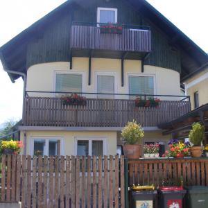 Hotel Pictures: Ferienwohnung Sailer, Gmunden