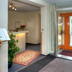 Hotelbilleder: Hotel Ascona, Bad Krozingen