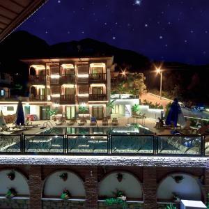 Hotelbilder: Hotel Azmakhan, Akyaka