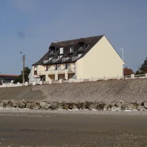 Hotel Pictures: Le Suffren, Le Crotoy