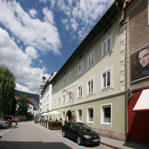 Foto Hotel: Gasthof Einhorn Schaller, Schwaz
