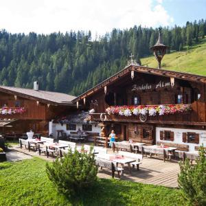 Fotografie hotelů: Chalet Bischoferalm, Alpbach