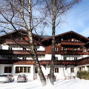 Hotellikuvia: Valluga Hotel, Sankt Anton am Arlberg