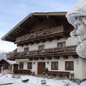 Fotos do Hotel: Pension Forsthof, Maishofen
