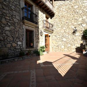Hotel Pictures: Casa Rural La Fuente del Jerte, Navaconcejo
