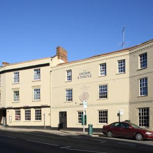 Hotel Pictures: The Crown And Thistle, Abingdon