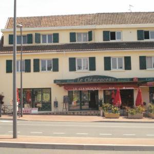 Hotel Pictures: Le Clemenceau, Conflans-Sainte-Honorine