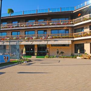 酒店图片: Park Hotel Izida, Dobrich