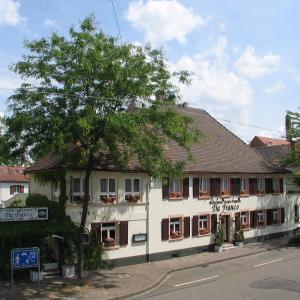 Hotel Pictures: Hotel Restaurant Da Franco, Rastatt