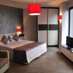Hotellikuvia: Hotel Gran Via, Burgas