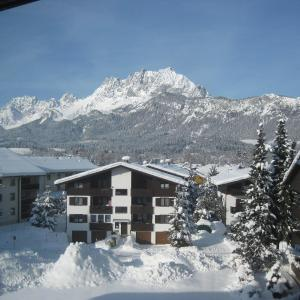 Hotel Pictures: Apartment A'Horn, Sankt Johann in Tirol
