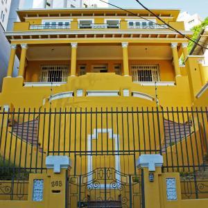 Hotel Pictures: Samba Rooms Hostel, Belo Horizonte
