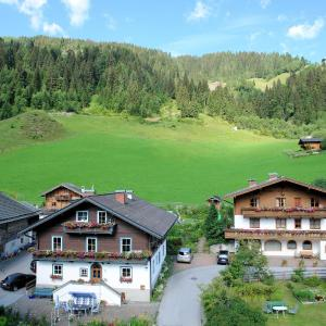 ホテル写真: Ployergut, Kleinarl
