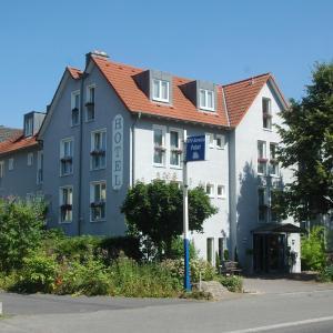 Hotel Pictures: Hotel Lindemann, Bad Nauheim