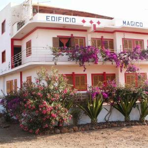 Hotel Pictures: Edificio Magico, Tarrafal