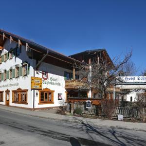 Hotel Pictures: Das Schwanstein, Schwangau