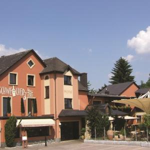 Hotelbilleder: Schweicher Hof, Schweich