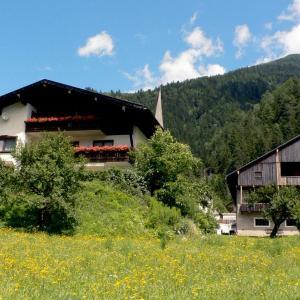 Zdjęcia hotelu: Gästehaus Steinerhof, Nikolsdorf