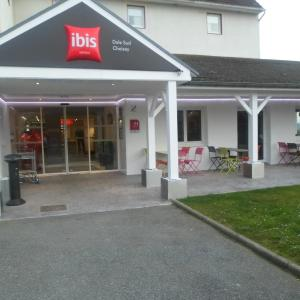 Hotel Pictures: ibis Dole Sud Choisey, Choisey