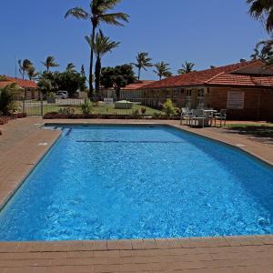 Fotografie hotelů: Best Western Hospitality Inn Carnarvon, Carnarvon
