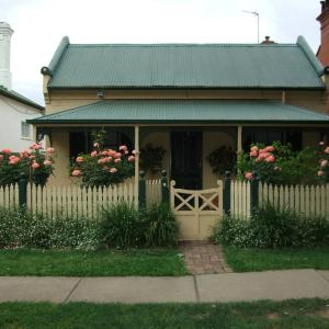 ホテル写真: Best Street Bed & Breakfast, Wagga Wagga