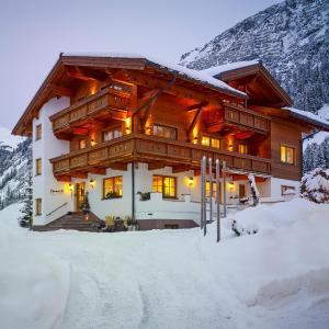 Zdjęcia hotelu: Fürmesli Appartements, Lech am Arlberg
