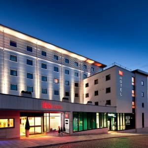 Hotel Pictures: ibis Aberdeen Centre – Quayside, Aberdeen