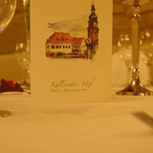 Hotel Pictures: Hotel Kallstadter Hof, Kallstadt