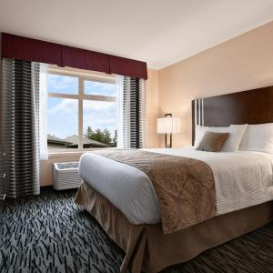 Hotel Pictures: Ramada Pitt Meadows, Pitt Meadows