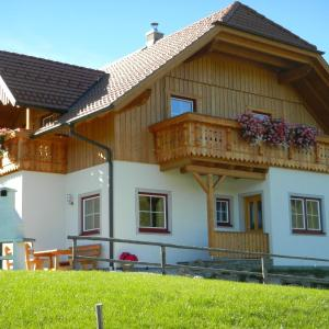 Hotellbilder: Ferienhaus Longa, Weisspriach