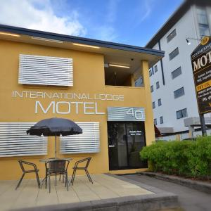 Fotos del hotel: International Lodge Motel, Mackay