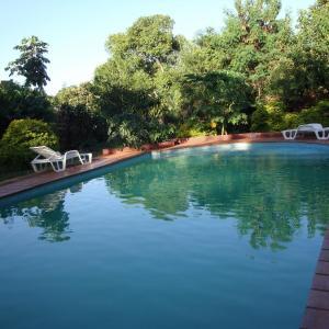 Hotellikuvia: Residencial Uno, Puerto Iguazú
