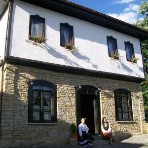 Fotos do Hotel: Staroto Shkolo Guest House, Bozhentsi