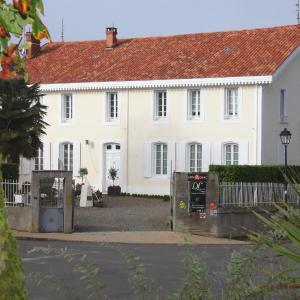 Hotel Pictures: Maison d'Hôtes Lassaubatju, Hontanx