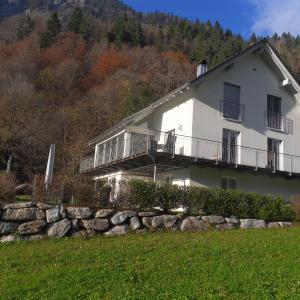 Hotelbilleder: Haus Maximilian, Dalaas