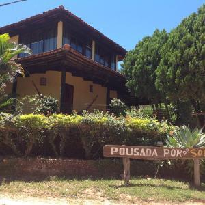 Hotel Pictures: Pousada Por do Sol, Sao Jorge