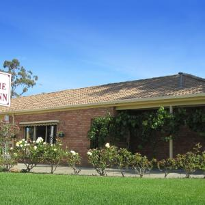 Foto Hotel: Nagambie Motor Inn and Conference Centre, Nagambie