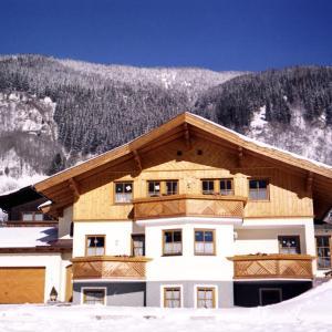 Hotelbilleder: Haus Dekorso, Dorfgastein