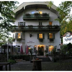 Hotelbilleder: Hotel Kolbergarten, Bad Tölz
