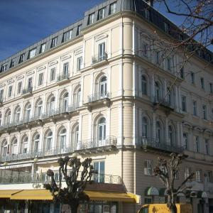 Hotelfoto's: Garconniere im ehemaligen Hotel Austria, Gmunden