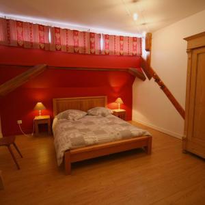 Hotel Pictures: Gite Du Vigneron, Turckheim